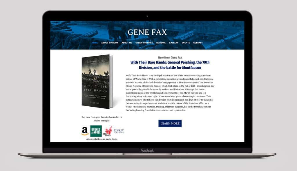 Gene Fax