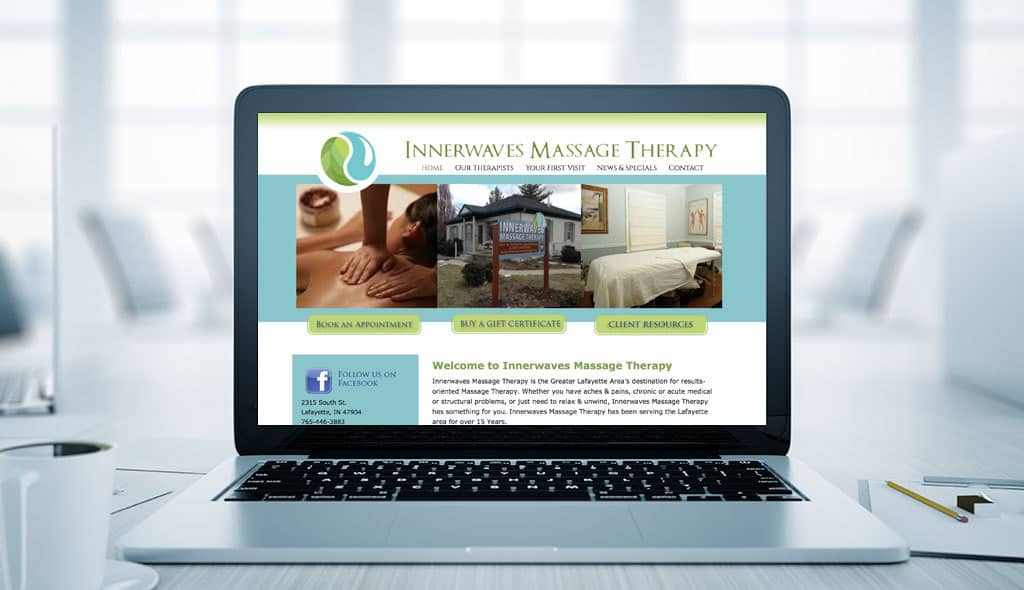 InnerWaves Massage