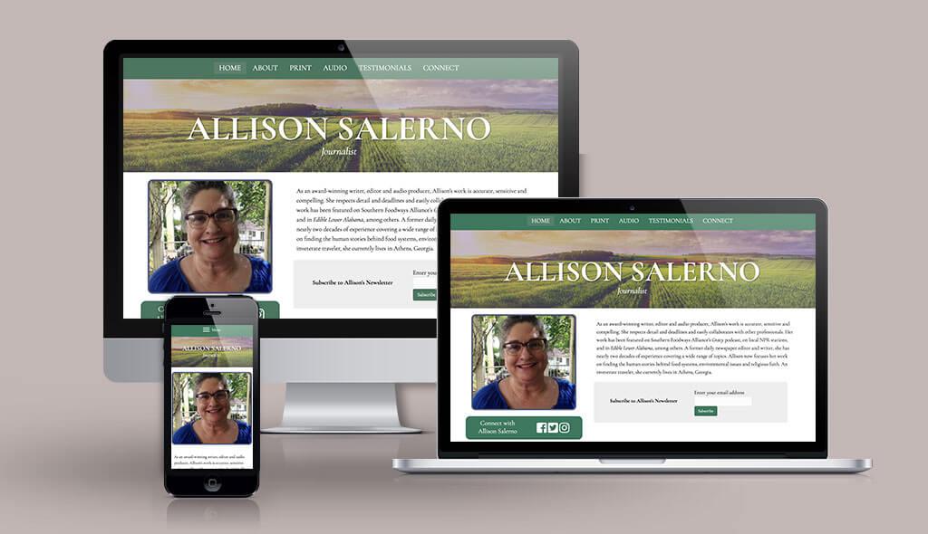 Allison Salerno