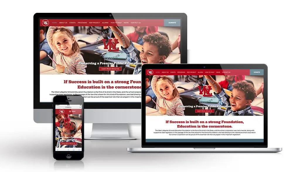 West Lafayette Schools Education Foundation