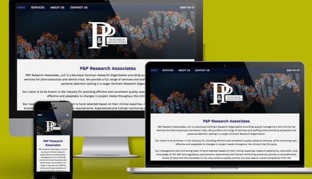 P&P Research