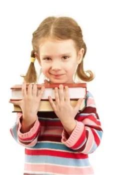 Как подготовить ребенка к школе, Свет вокруг