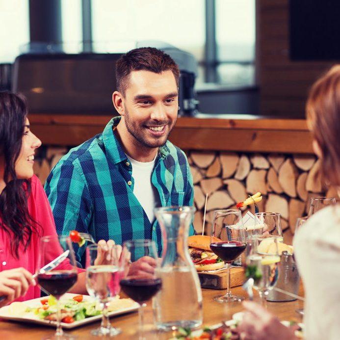 Réservation restaurant à l'hôtel sun riviera cannes