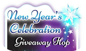 New Year's Blog Hop Giveaways