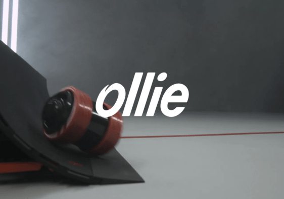 Ollie from Sphero is practically indestructible and a ton of fun