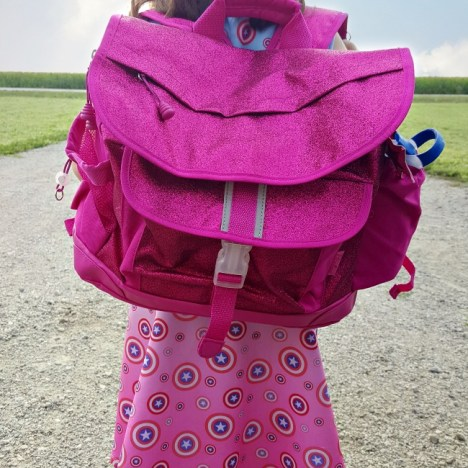 The Perfect Travel Backpack For Every Traveler: BirkSun Solar Backpack Review