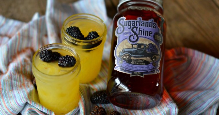 5 Easy Summer Cocktails You Can Make With Moonshine
