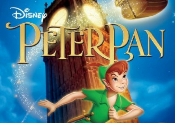 Why you don't own Peter Pan on Blu-ray