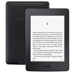 amazon kindle device