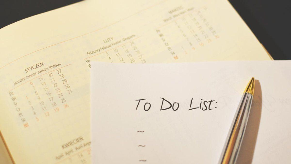 Non-marketing e-commerce checklist