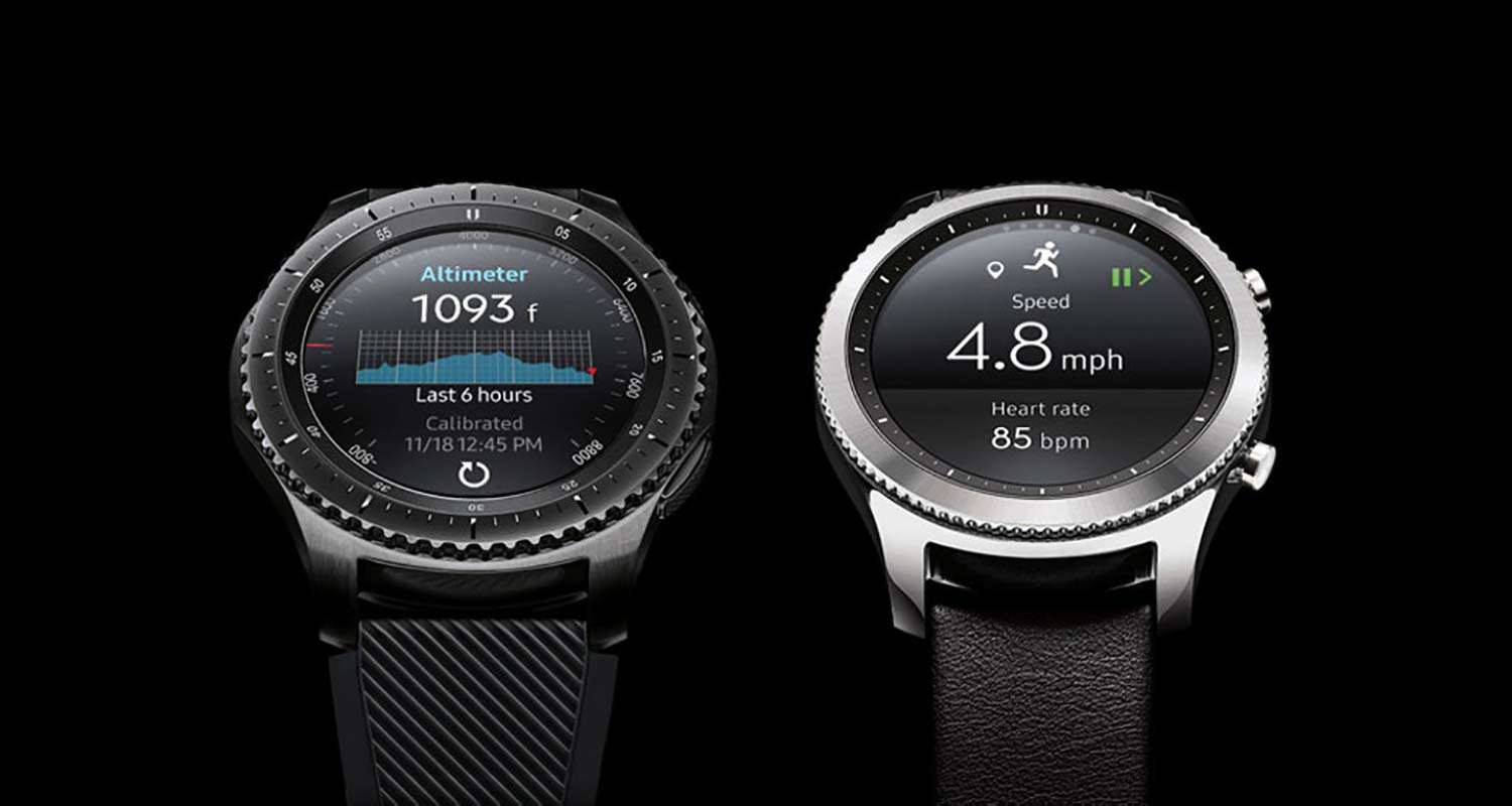 Samsung Gear S3 release makes the older S2 a great holiday gift
