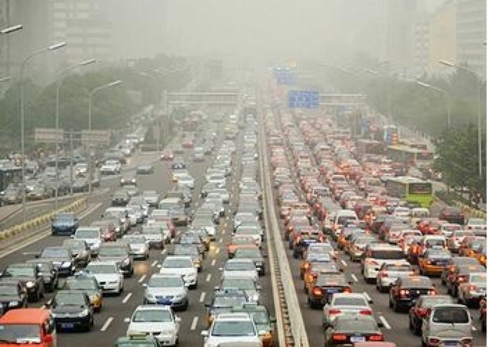 solution to pollution? china to surpass us in electric car sales