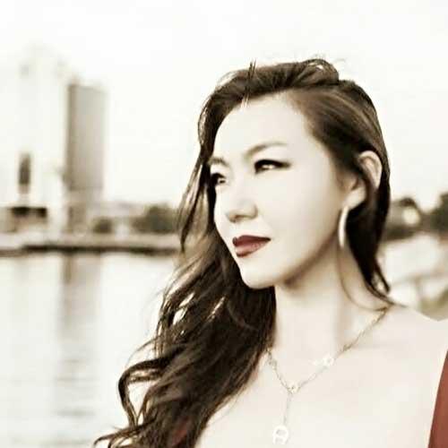 Adele Kim