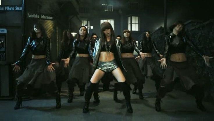Reyanna Starts K-Pop with 'Change'