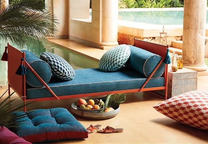 fabric for outdoor cushions sunbrella