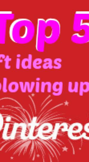 top-5-gift-ideas-pinterest