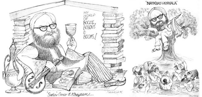 (Cartoon courtesy: www.aisfm.edu.in)