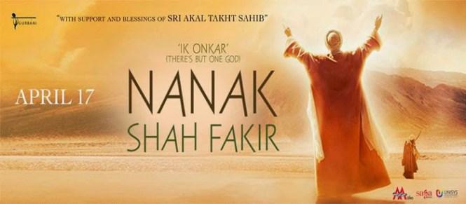 (Poster courtesy: www.nanakshahfakir.co.in)