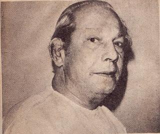 SN Tripathi (pic courtesy: www.hindilyrics.com)