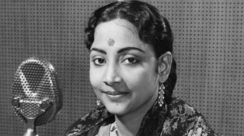 Geeta Dutt (Pic courtesy: www.ndtv.com)