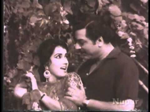 The song 'Sang sang rahenge tumhaare' from 1963 movie Mulzim starring Pradep Kumar and Shakeela