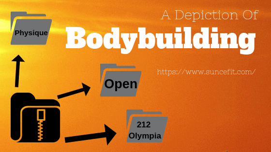 bodybuilding analogy