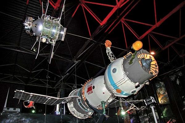 cosmonautics-museum