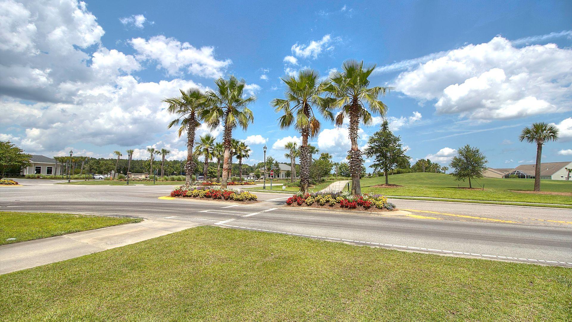 Welcome to Sun City Hilton Head