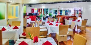 Pacifika Senikai Restaurant