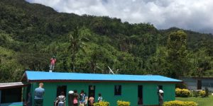 Cyclone Winston update: Getting back on track with Talanoa Treks