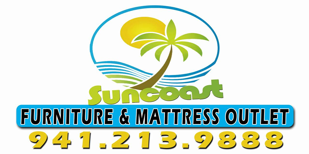 6 or 12 month special financing available. Suncoast Furniture - Suncoast Furniture and Mattress Outlet