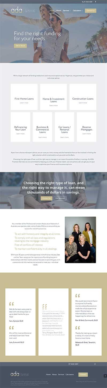 financial-services-web-design-and-seo-sunshine-coast