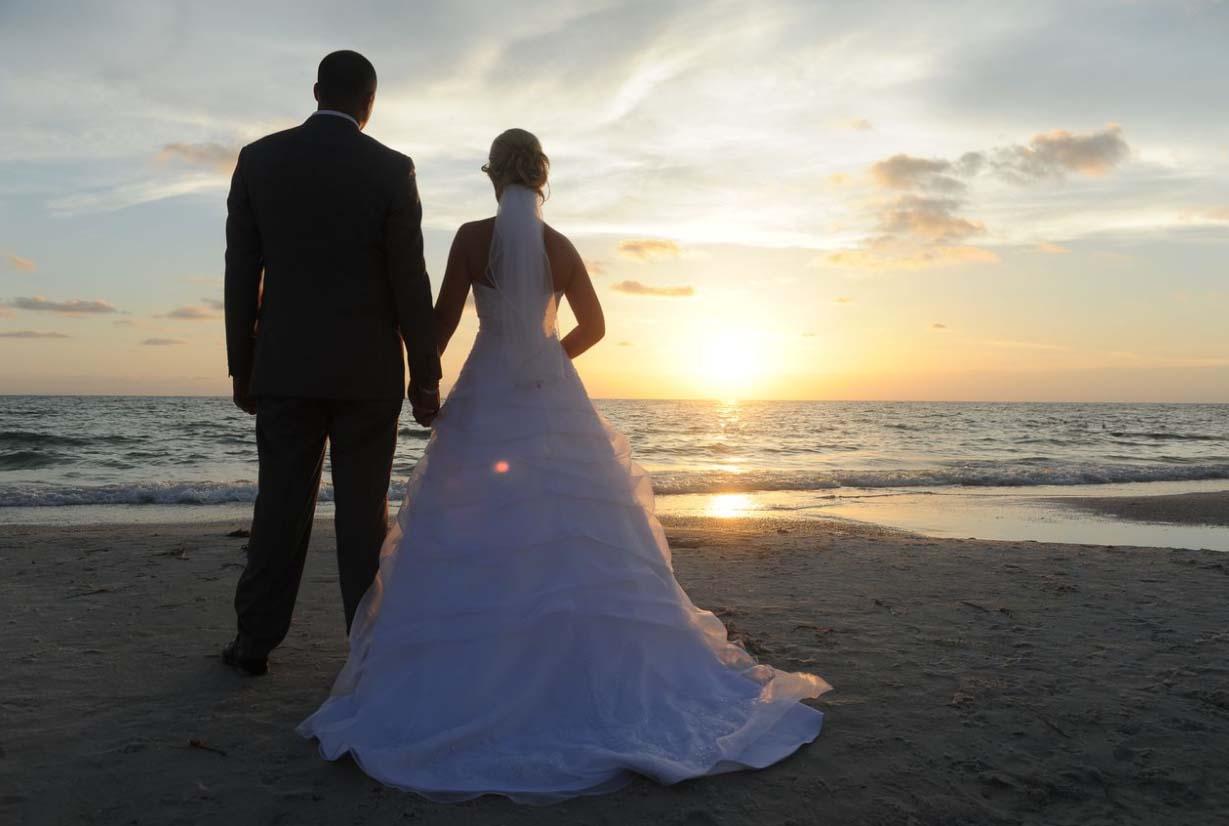 Clearwater Beach Weddings Suncoast Weddings