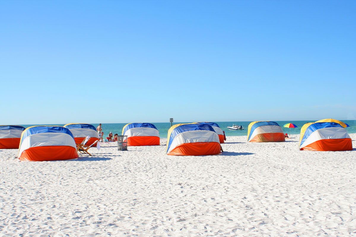 5 Reasons Why Florida is Cool in Summer