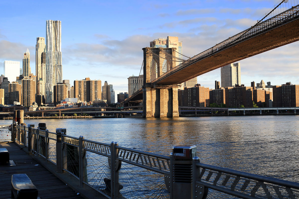 18 (Free) Tourist Attractions in New York City