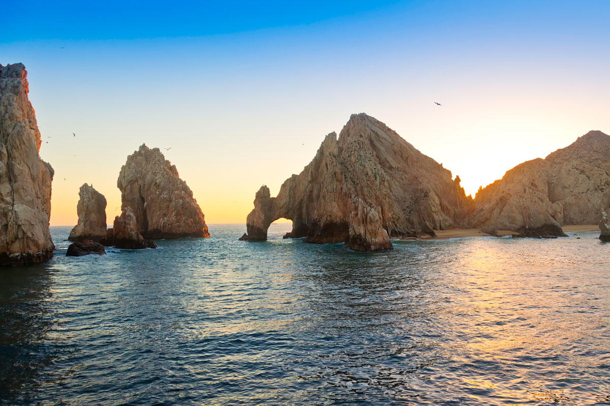 Los Cabos: Top Five Things to Do