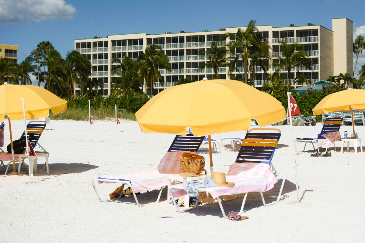 Shaynah Dodge: Fort Myers, A Family-Friendly Place to Stay