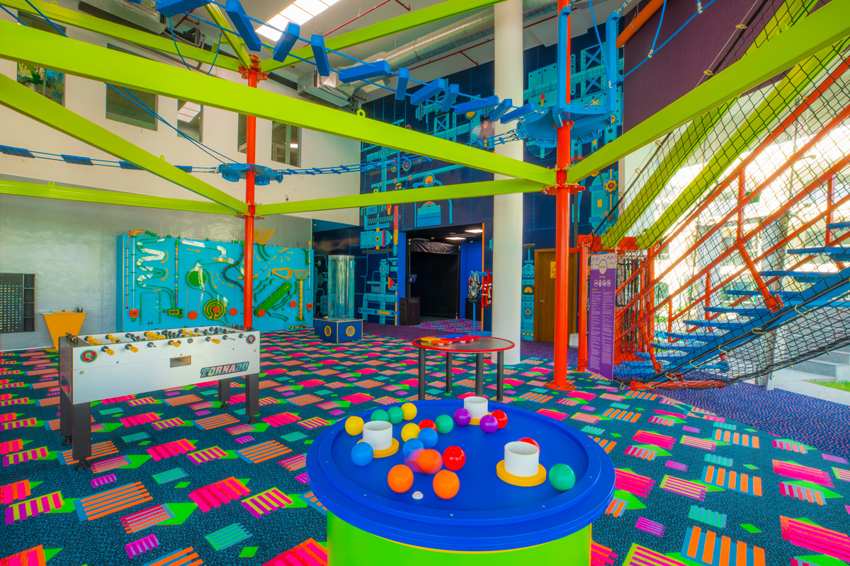 5 Best Kids Clubs Perfect for Spring Break