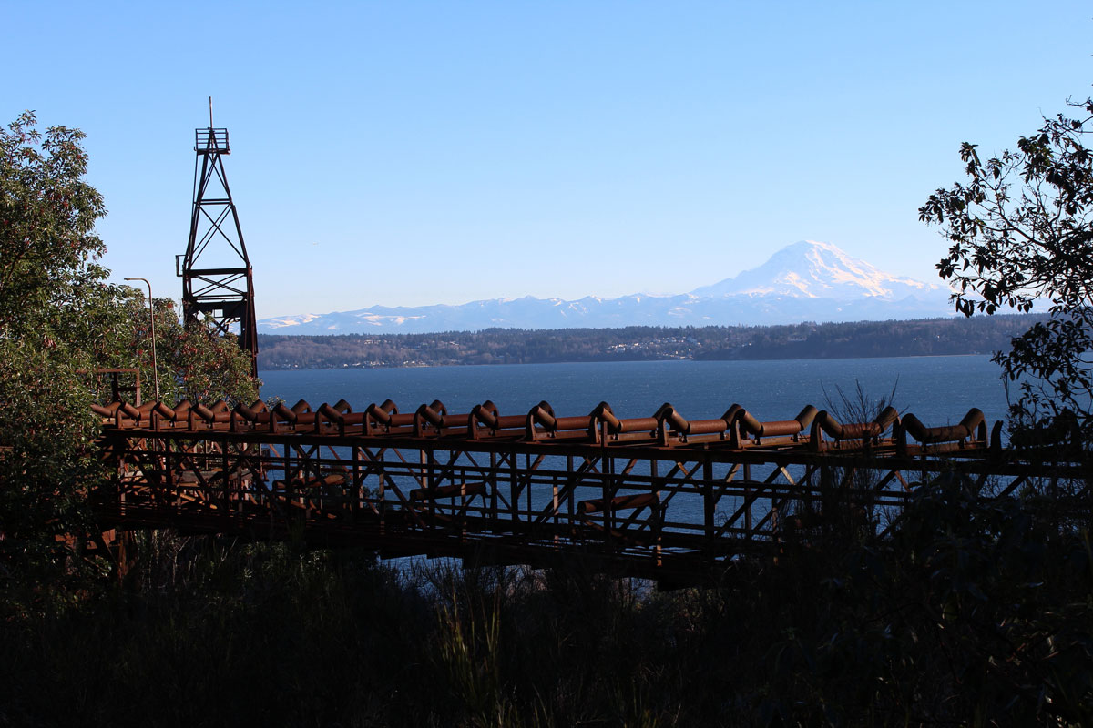 Seattle Day Trip: Take the Ferry to Soak in the Magic That Is Vashon Island