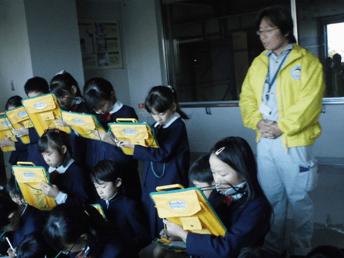 4年生校外学習 甲府市環境センター・県立博物館
