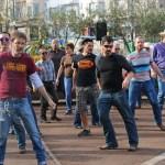 Dancing in the Castro