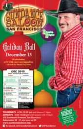 December 2015 poster