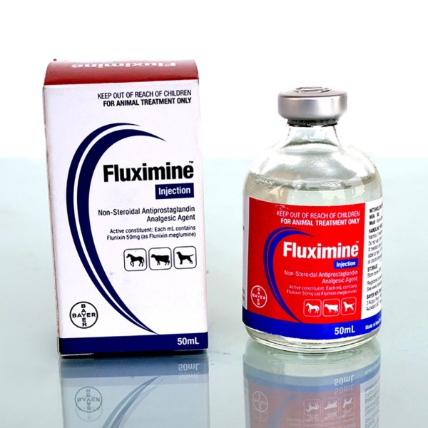 Fluximine-Injection