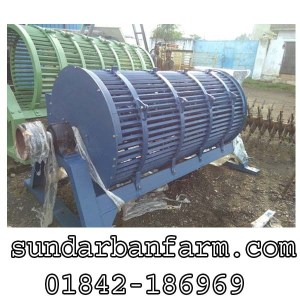Coir Fibre Extraction Machine (Buster)
