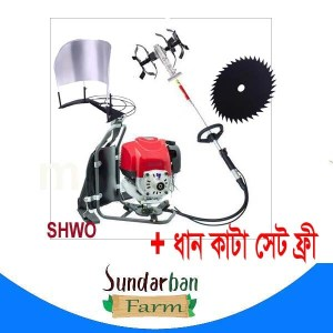 Brush Cutter machine Tilar 4 Stok dhan katar