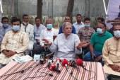 সরকার করোনা মোকাবেলায় ব্যর্থ: মির্জা ফখরুল