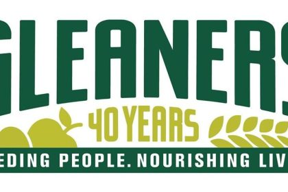 Gleaners Food Bank Volunteering