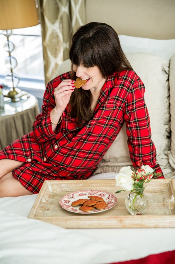 Christmas Cookies   PJs • Sunday BeachSunday Beach 660a3a623