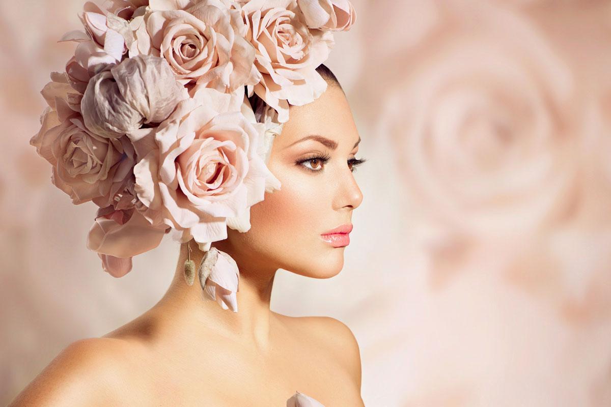 flower-head-dress