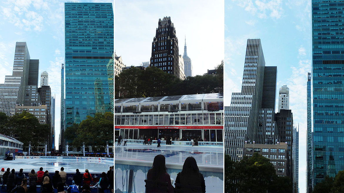 Patinoire-Bryant-Park-New York